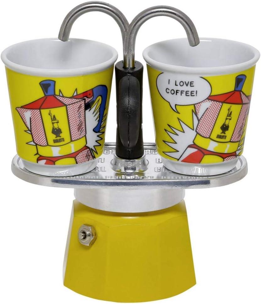 Гейзерные кофеварки: особенности конструкции и правила выбора - фото 4