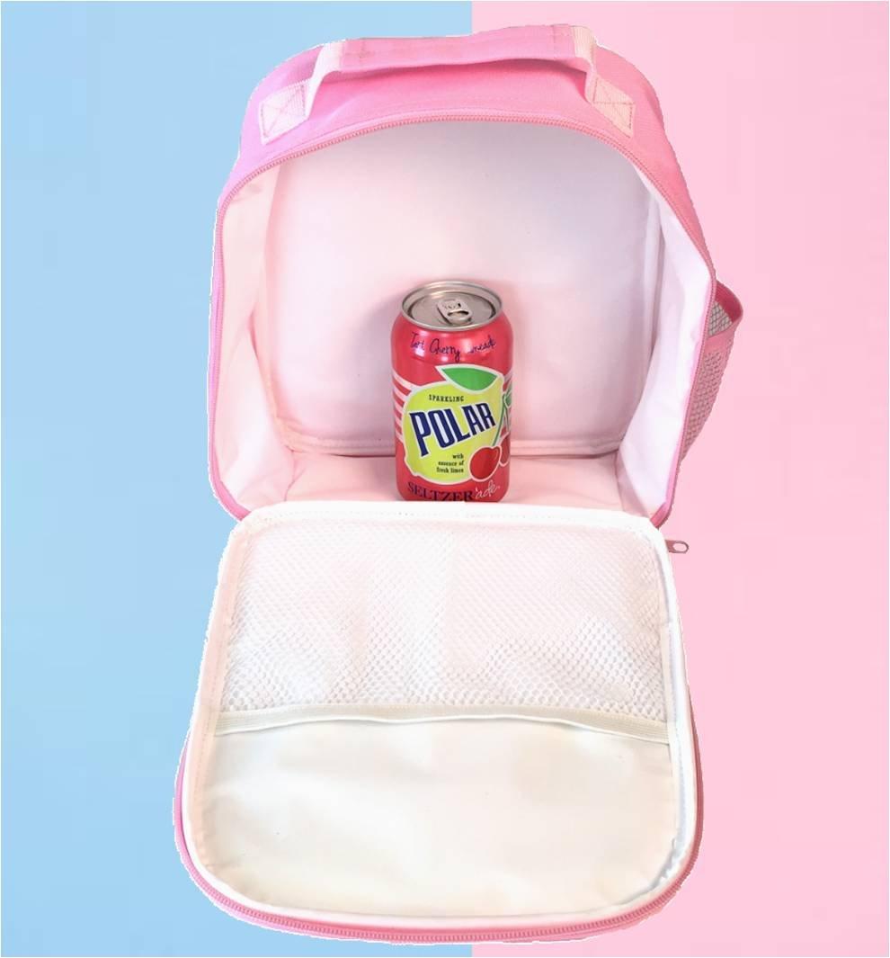 96f5ed231543 Mackenzie Critter Pink Glitter Kitty Backpack- Fenix Toulouse Handball