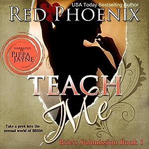 Teach Me Audiobook