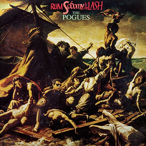 Rum, Sodomy & The Lash (180 Gram Vinyl)