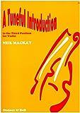 Méthodes et pédagogie STAINER AND BELL MACKAY N. - A TUNEFUL INTRODUCTION TO THE THIRD POSITION - VIOLON Violon
