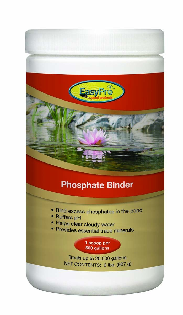 EasyPro Products PF2 All Natural Phosphate Binder