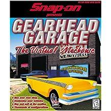 Snap-On Gearhead Garage - PC