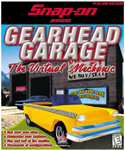 Gearhead garage 2 full game download revizionsea.