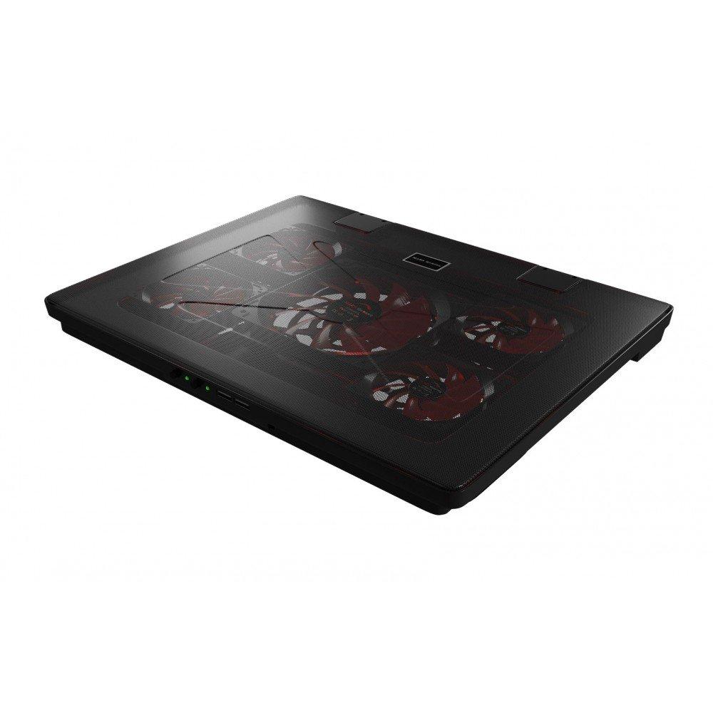 Mars Gaming BLM14 - Pack de Mochila y Base de refrigeración para portátiles: Amazon.es: Informática