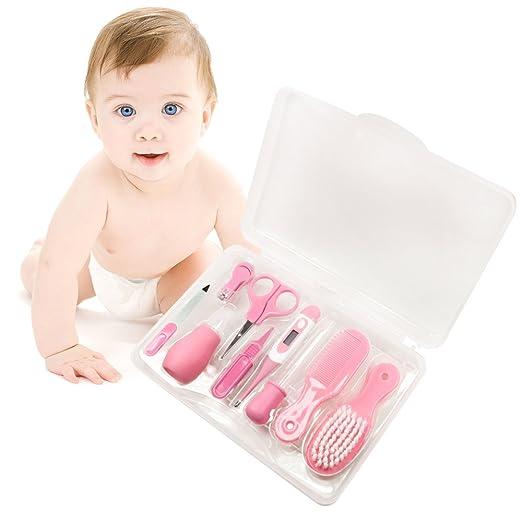 Amazon.com: Kit de cuidado de la salud para recién nacidos ...