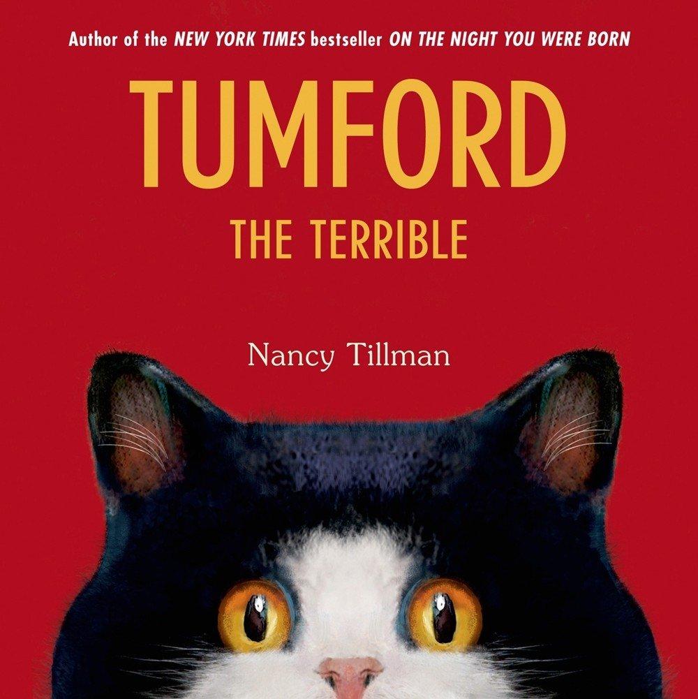 Read Online Tumford the Terrible pdf