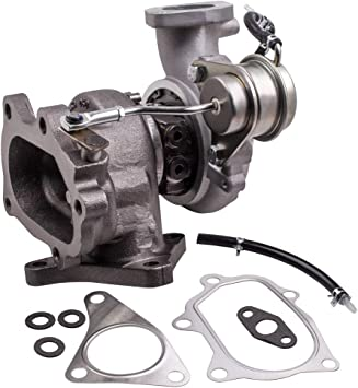 TD04L Turbocharger for Subaru Impreza WRX GT EJ255 08-11 49477-04000 Turbo