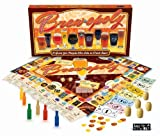 99 bottles of beer on the wall - Brew-Opoly Monopoly Game by Late For The Sky