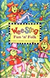 Wee Sing Fun 'n' Folk, Pamela Conn Beall and Susan Hagen Nipp, 0843149388