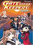 Gate Keepers, Vol. 6: Discovery!