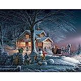"LANG - ""Winter Wonderland"", Boxed Christmas"