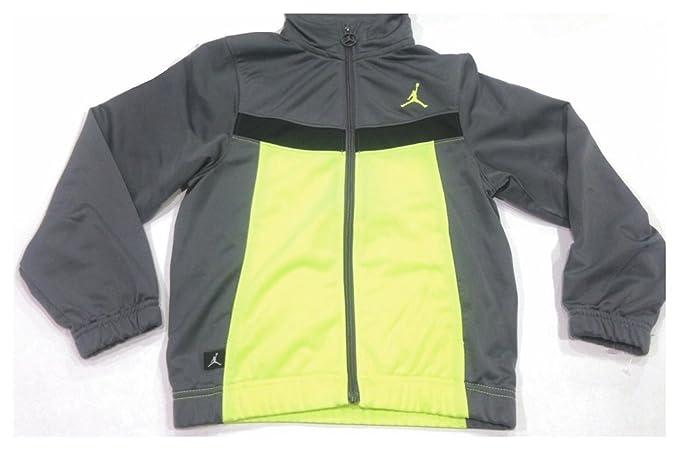 Nike Air Jordan con Cremallera Chaqueta Pistas atléticas (4 ...