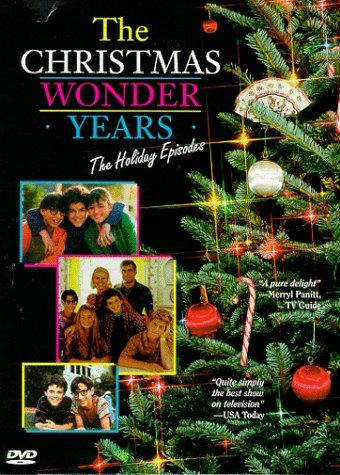 Christmas Wonder Years