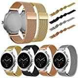 Alonea Milanese Stainless Steel Watch Band Strap Bracelet For LG Watch Style