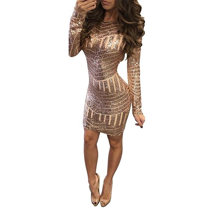 JiaMeng ❤ Vestito da Donna 59068406df6