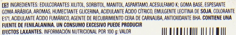 Orbit Chicle con Sabor a Arándanos - 10 Unidades: Amazon.es: Amazon Pantry