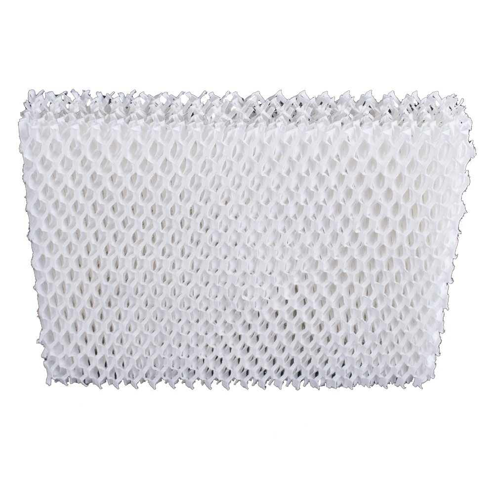 BestAir H55, Holmes Replacement, Paper Wick Humidifier Filter, 7.5'' x 3.5'', 9'', 6 pack