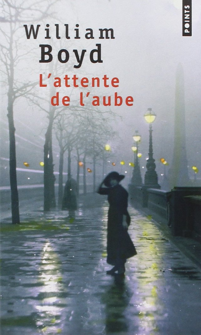 Download Attente de L'Aube(l') (English and French Edition) ebook