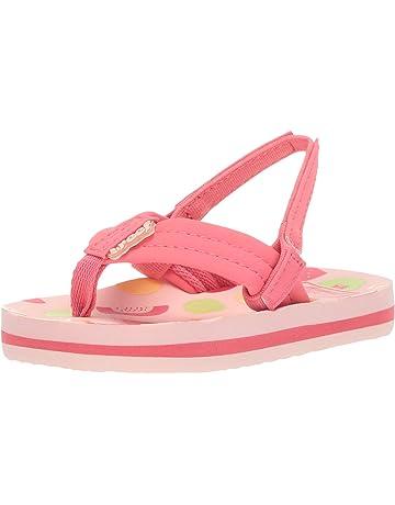 265560477 Reef Little Ahi Flip Flop (Toddler Little Kid Big Kid)