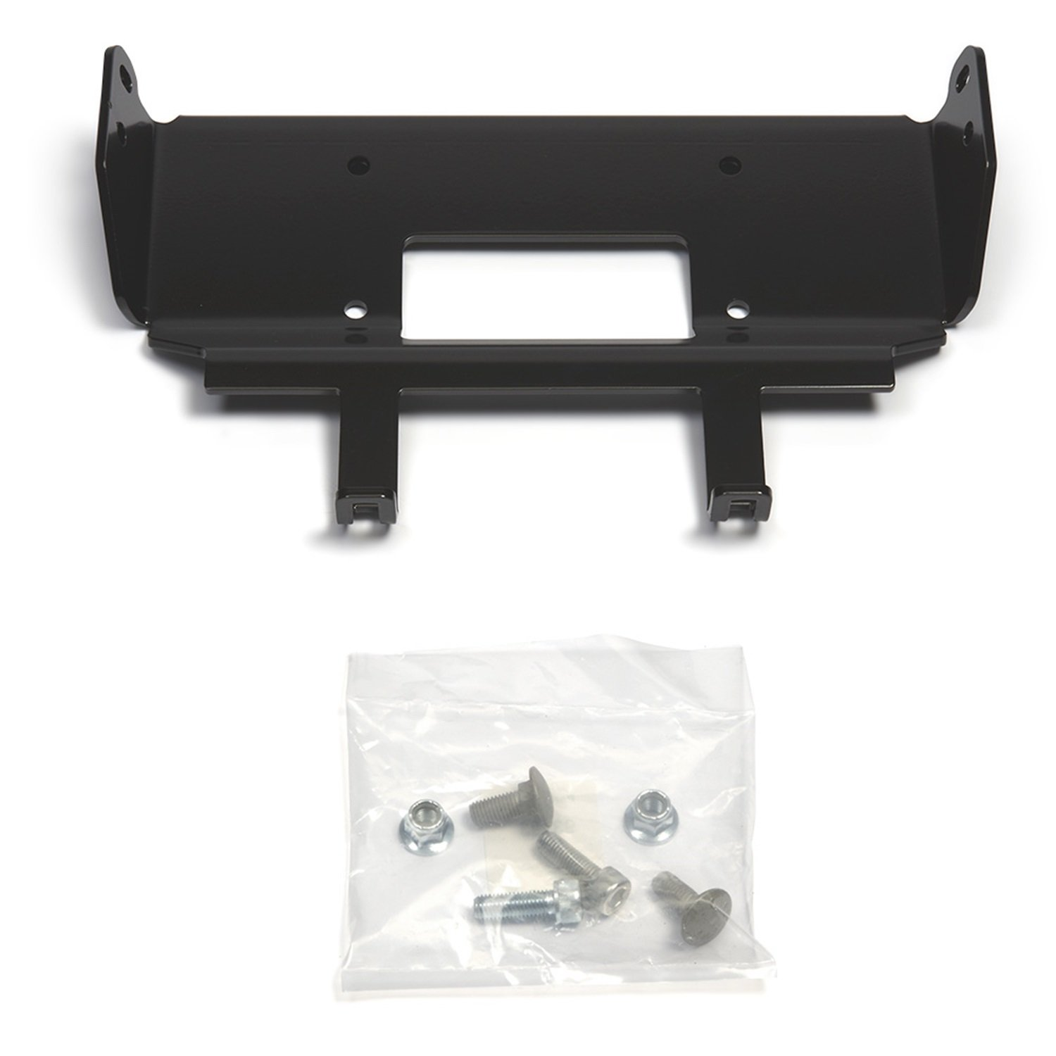 Warn 93790 Winch Mount