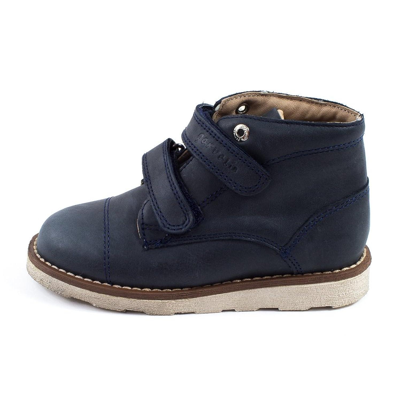 Garvalin Boots garçon bleu 151520A 4y3PZXbNE