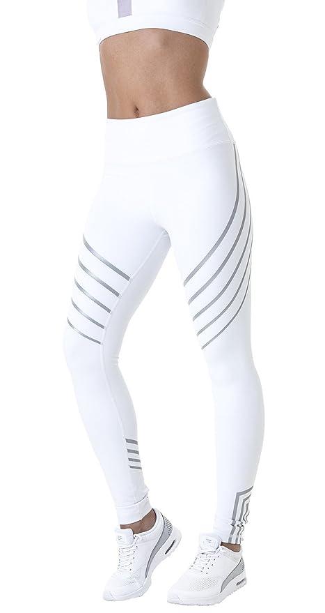 Morbuy Pantalones De Yoga, Mujer Pantalón Deportivo ...