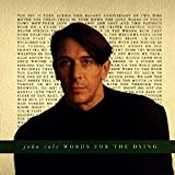 John Cale: Words For The Dying [CD]
