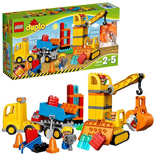 with LEGO DUPLO Farm design