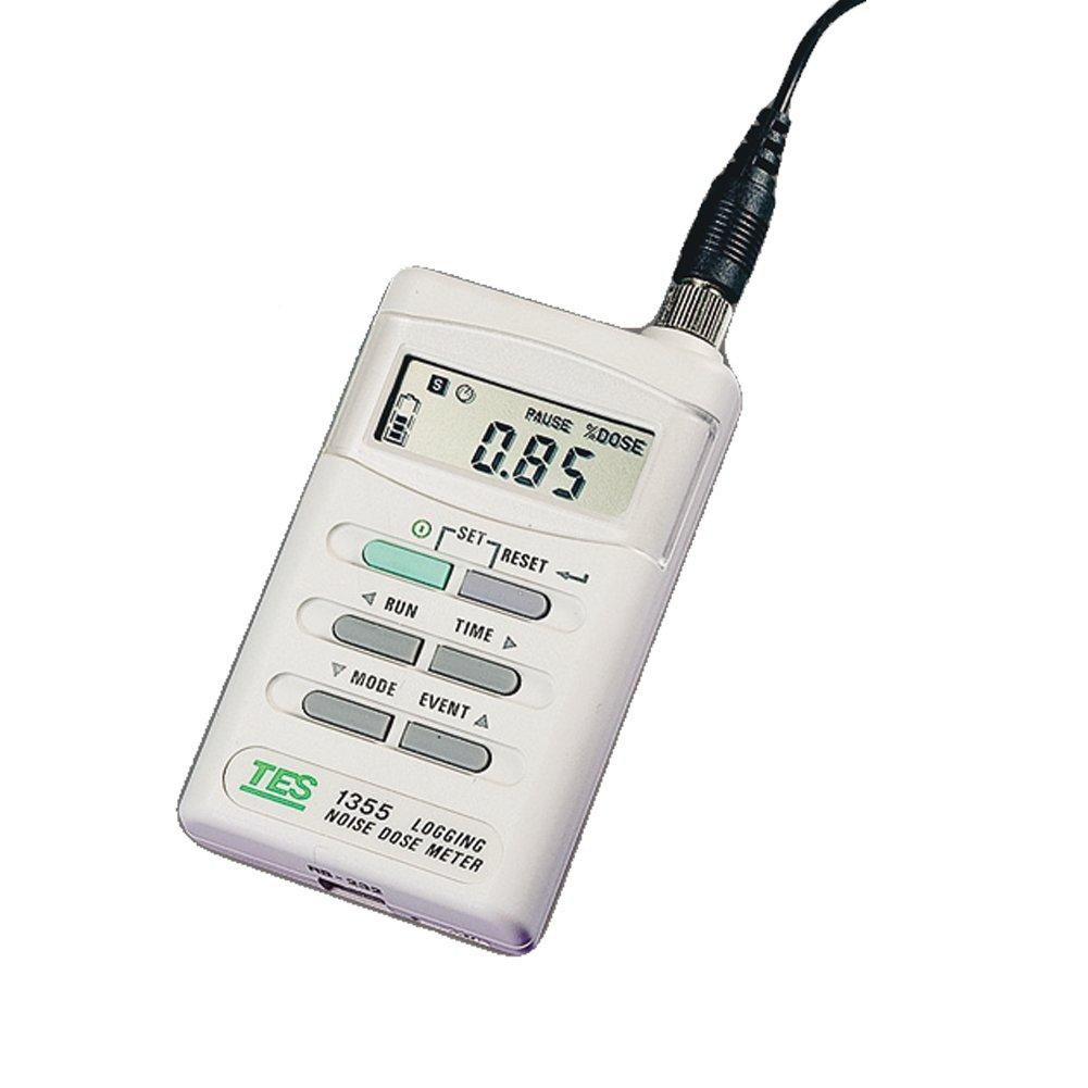TES 1355B Noise Dose Meter (Personal Sound Exposure Meters)