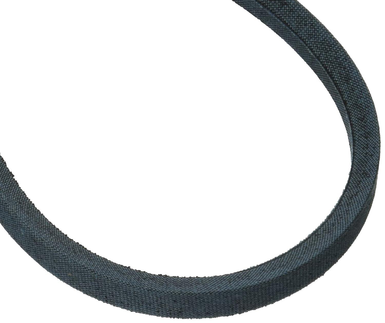 D/&D PowerDrive 6640 V Belt 1 Number of Band Rubber