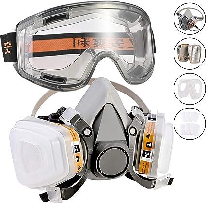 filtri antipolvere maschera