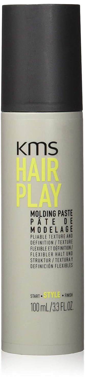 KMS california hairplay molding paste 3.38oz 137042