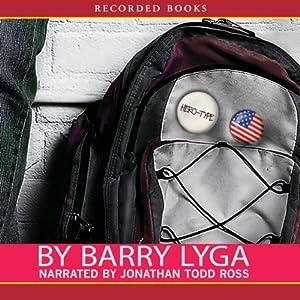 Hero-Type Audiobook