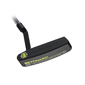 Amazon.com: bettinardi Golf 2018 – 2019 BB1 Putter: Sports ...