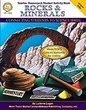 Rocks and Minerals, La Verne Logan, 1580372198