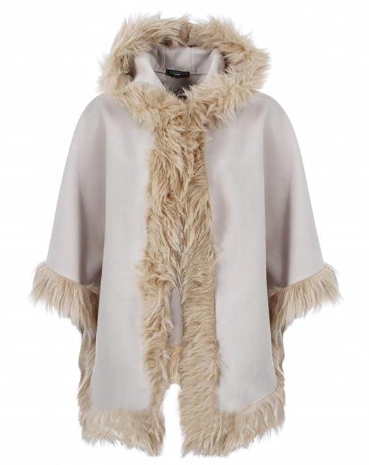 New traje de neopreno para mujer Lancashire Textiles con capucha con texto de con forro con