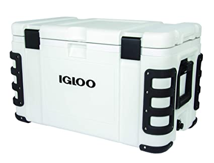 Amazon com : Igloo Leeward 72 Qt Cooler : Sports & Outdoors