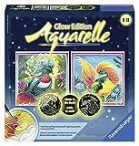 Ravensburger Magic Aquarelle Birds Arts & Crafts Kit