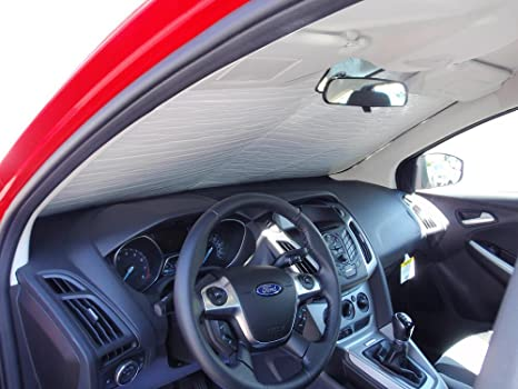 Amazon.com: heatshield el Original, Ford Focus Hatchback (5d ...