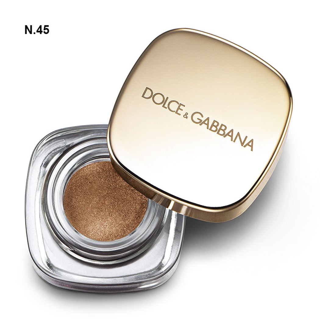 Dolce & Gabbana Perfect Mono 45 Pure Bronze Ombretto - 100 ml 0737052913131 0737052913131 sku