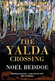 Front cover for the book The Yalda crossing by Noel Beddoe