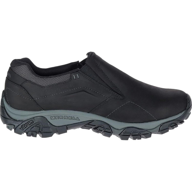 (メレル) Merrell メンズ シューズ靴 Moab Adventure Mocs [並行輸入品] B07CBN3HYS