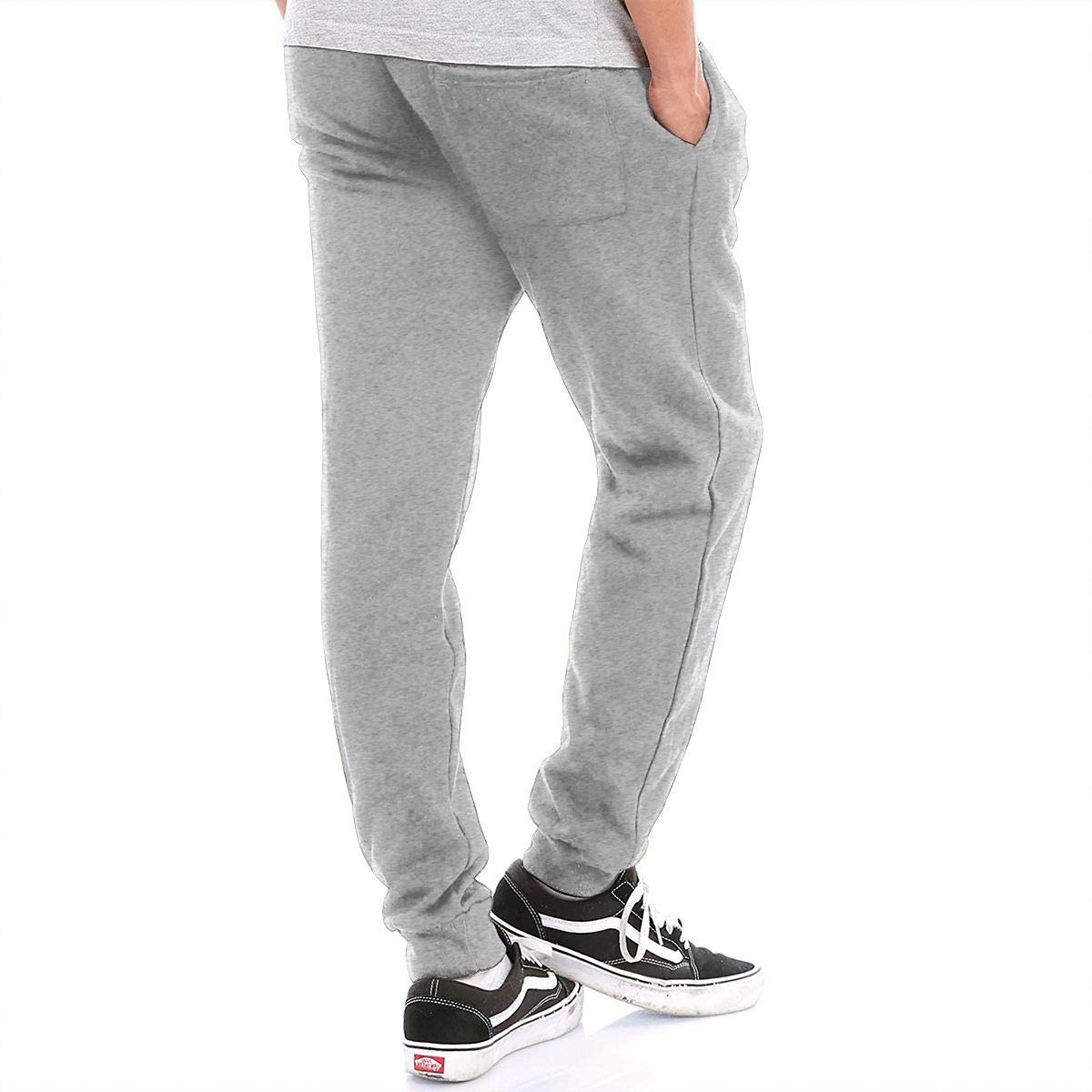 Dolphin Casual Joggers Lounge Pajama Gym Workout Pants Casual Long Pants for Men