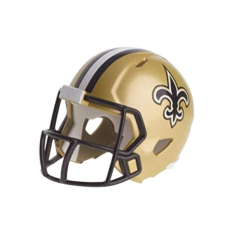Image Unavailable. Image not available for. Color  NEW ORLEANS SAINTS NFL  Riddell Speed ... 3f32a6957