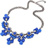 Tonsee Women Fresh Wild Fashion Delicate Clavicle Necklace