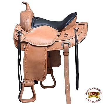 Tough 1 Bridle Saddle Seat Leather Colored Draft Horse 20-05602