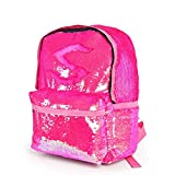 Reversible Sequins Backpack School Backpack Travel Backpack Daypack - Best Reviews Guide