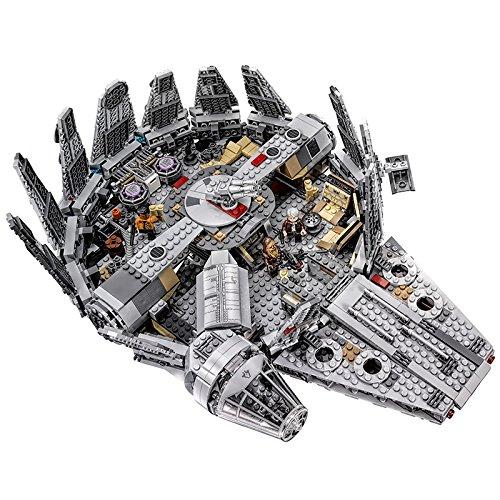 LEGO Star Wars - Halcón Milenario (Millenium Falcon)