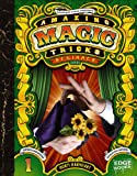 Amazing Magic Tricks, Beginner Level, Norm Barnhart, 1429619422